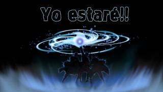 Naruto Shippuden Toumei Datta Sekai Español