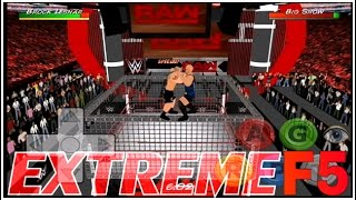 brock lesnar s top 10 extreme f5 wr3d