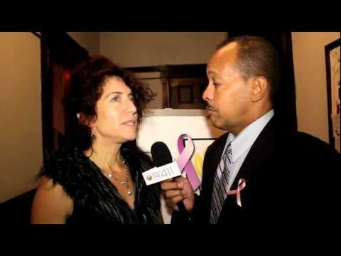 What's The 411: Libby Ross Foundation Songwriters' Beat for Breast Cancer Research and Awareness