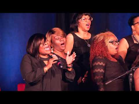 Church of Christ National Lec. Saturday Acappella Concert Part 3