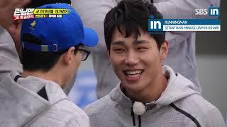 [Old Video]Jae Seok's big match in Runningman Ep. 394 (EngSub)