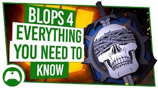 Black Ops 4 Blackout   EVERYTHING You Need To Know (Call of Duty Battle Royale)