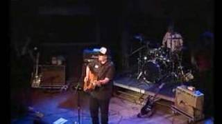 Kevn Kinney - A Good Country Mile