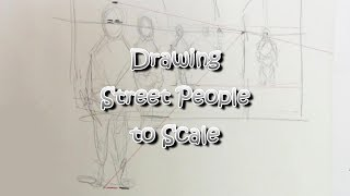 Quick Tip 161 - Drawing Street People to Scale