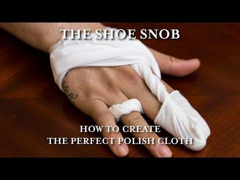 Polish Your Shoes Properly - The Shoe Snob BlogThe Shoe Snob