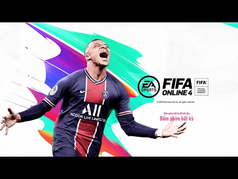 [ FIFA ONLINE 4 ] Leo rank đầu mùa - First stream - Day 1