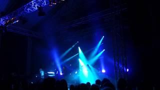Deine Lakaien - Nevermore - Dresden 27.09.2014