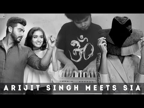 Phir Bhi Tumko Chaahunga - Virtuosic Piano Solo - Hasit Nanda