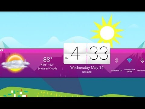 Best Android Widgets 2014 - Android Q&A