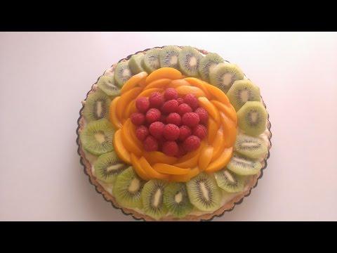 el-arte-de-la-cocina-árabe---tarta-de-frutas-con-sable