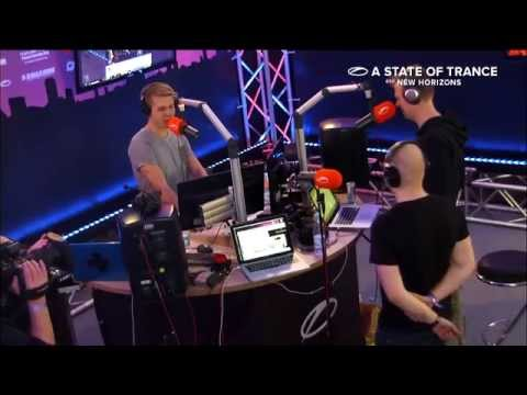A State Of Trance 650 Yekaterinburg [W&W]