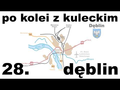 Po kolei z Kuleckim - Odcinek 28 - Dęblin