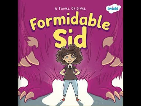 Formidable Sid Twinkl Originals Extract - YouTube