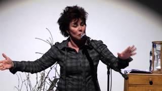 Ruby Wax speaks on mental health for 5x15