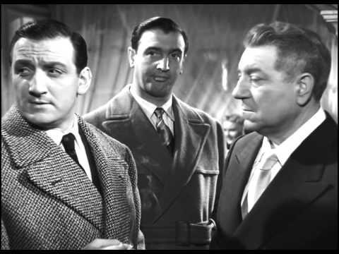 Razzia sur la chnouf (1955 ) - Alors heureux d'être parisien?