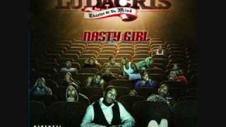 Ludacris Ft. Nate Dogg - Nasty Girl