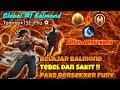 Balmond Jadi Tebel Dan Sakit Banget !! - Top 1 Balmond Gameplay Mobile Legends