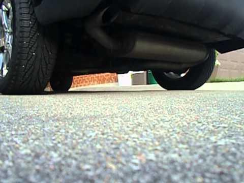 2007 chevy equinox exhaust clip