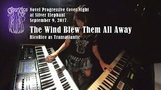 RicoRice - 02 - The Wind Blew Them All Away (Transatlantic cover)