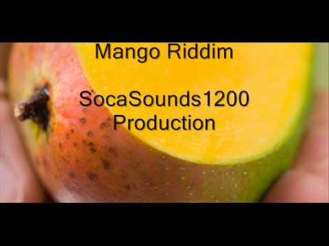 Mango Riddim Instrumental 2012 ( Soca)