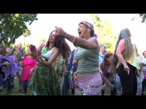 Santa Barbara Summer Solstice Festival: Day 1