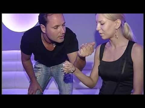 Ophir - The french Magician in action