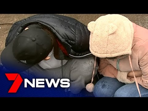 Drug Bust In Kemps Creek, Cecil Hills And Bankstown   7NEWS