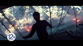 Стартрек: Возмездие - Телевизионный ролик 2
