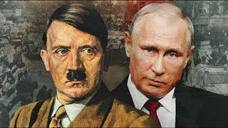 ОККУПАЦИЯ - Современная российская оккупация: что общего между Путиным и Гитлером
