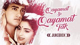 "Video ""Qayamat Se Qayamat Tak"" Full Video Songs 