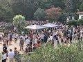 3000 étudiants à la journée d'accueil de l'Université de Montpellier