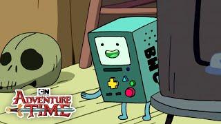 Adventure Time | Minecraft Scavenger Hunt: MoCo! | Cartoon Network