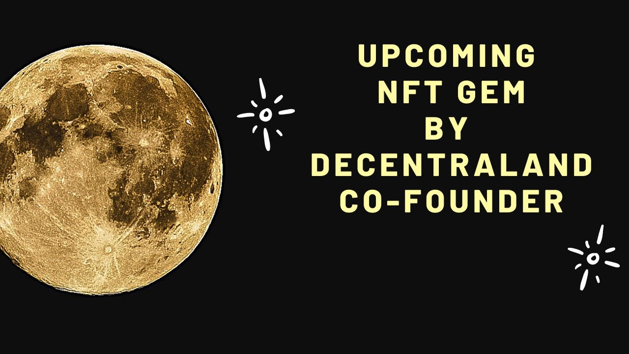 Upcoming NFT Gem By Big TIme Studio -Decentraland Co-Founder