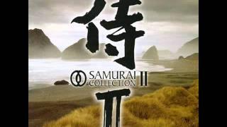 Samurai Collection Vol.2 - Silver Moon