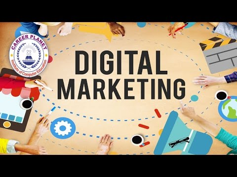 Digital Marketing-Free Training Course From Google|Hindi| On