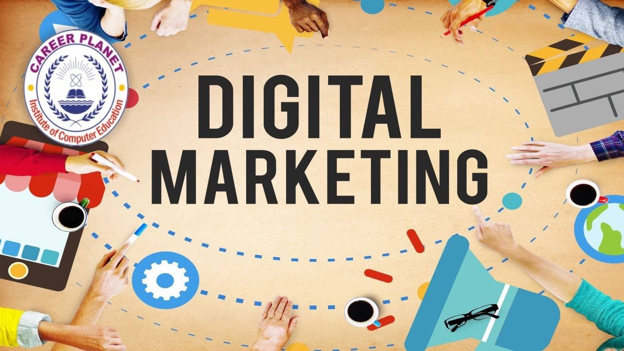 Digital MarketingFree Training Course From GoogleHindi Online marketingSocial Media