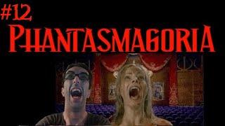 Phantasmagoria ITA PC Gameplay - Parte 12
