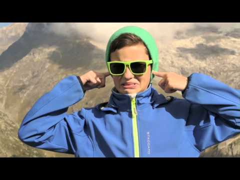Der Berg ruft - Fanvideo - Wise Guys