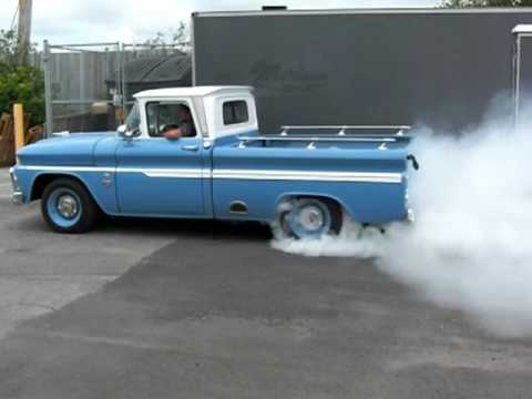 1963 chevrolet c10 truck youtube