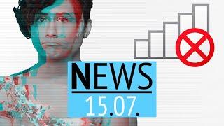 Google Stadia: Was passiert, wenn's Internet weg ist - News