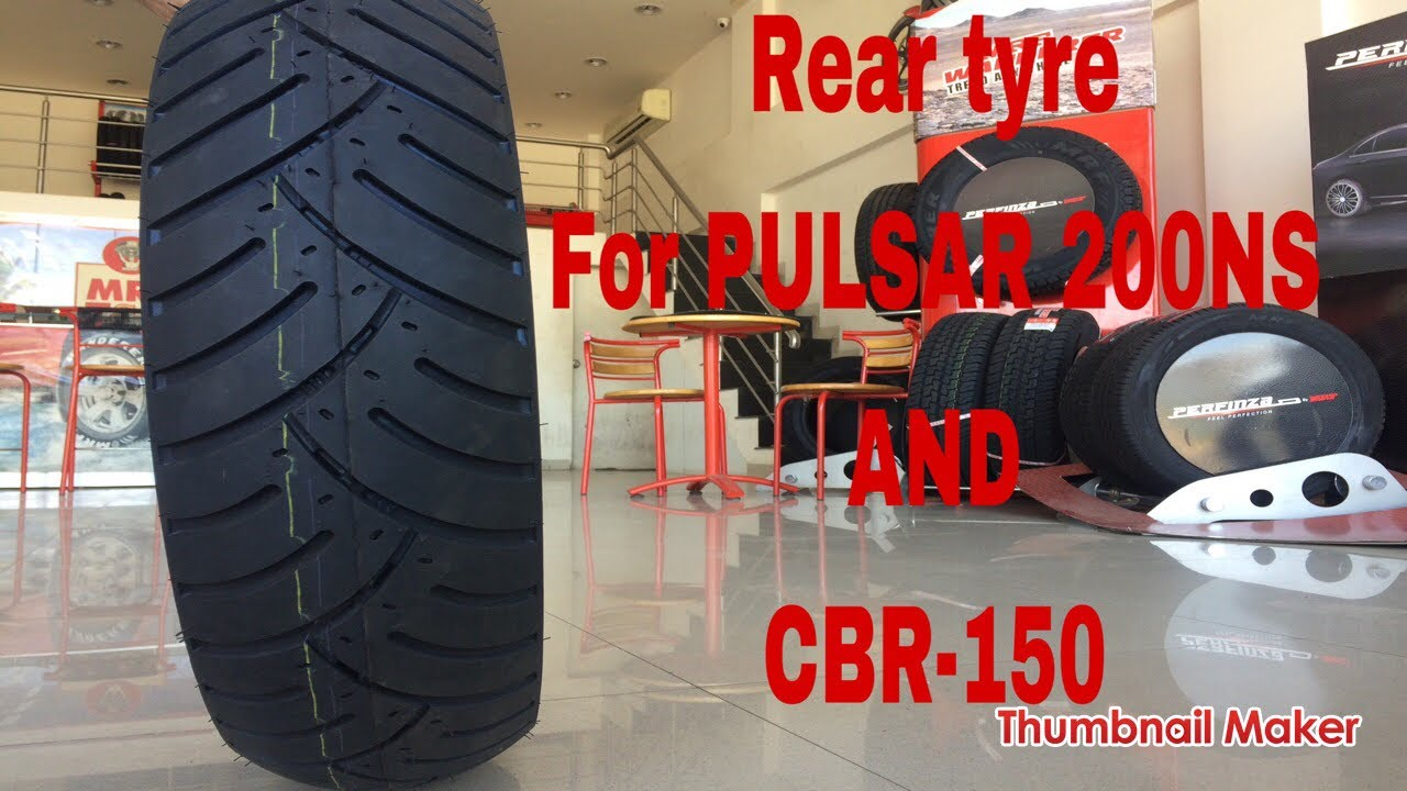 Best Tyre For Pulsar 200ns Rs 200 And Honda Cbr 150 130 70 17 110 Tubeless Zapper Q Tl