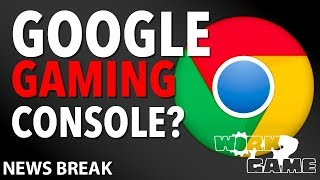 Is Google really getting into gaming? [Let's Discuss]