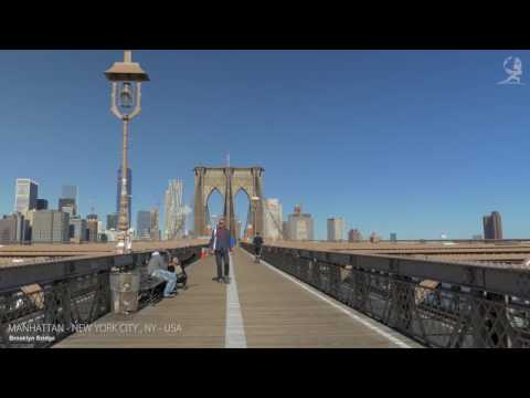 MANHATTAN   NEW YORK CITY   NY , UNITED STATES   A TRAVEL TOUR   4K UHD