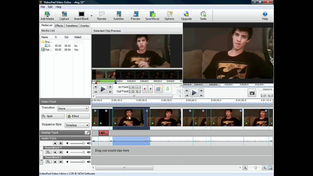 Videopad free registration code tool