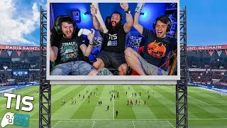 ΤΟΥΣ ΣΚΙΣΑΜΕ! - FIFA 19 Seasons Online | TechItSerious