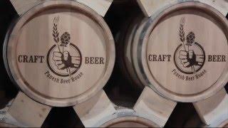 Мини-пивоварня крафтового пива