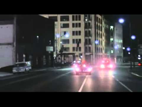The driver 1978 police chase scene benny hill theme youtube