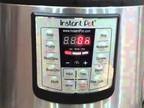 how-to-use-instant-pot-as-a-pressure-cooker