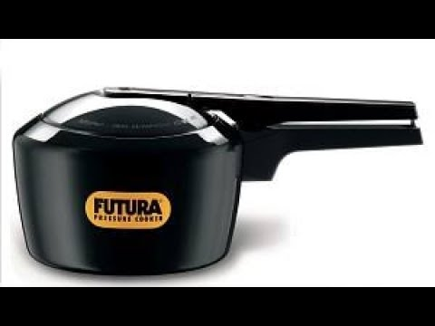 Futura Pressure Cooker Unboxing By Asras Kitchen Youtube