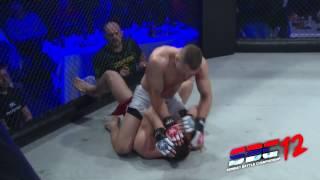Serbian Battle Championship 12 - HIGHLIGHTS